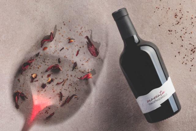 Portfolio Tenuta Masciangelo – Leo Margiotti Studio | Comunicazione e Branding